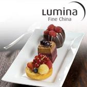 Lumina Fine China Servies