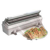 Wrapmaster Systeem