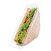 Sandwich en Stokbrooddozen