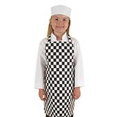 Kinder Chefkokkleding
