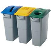 Recycling Bakken