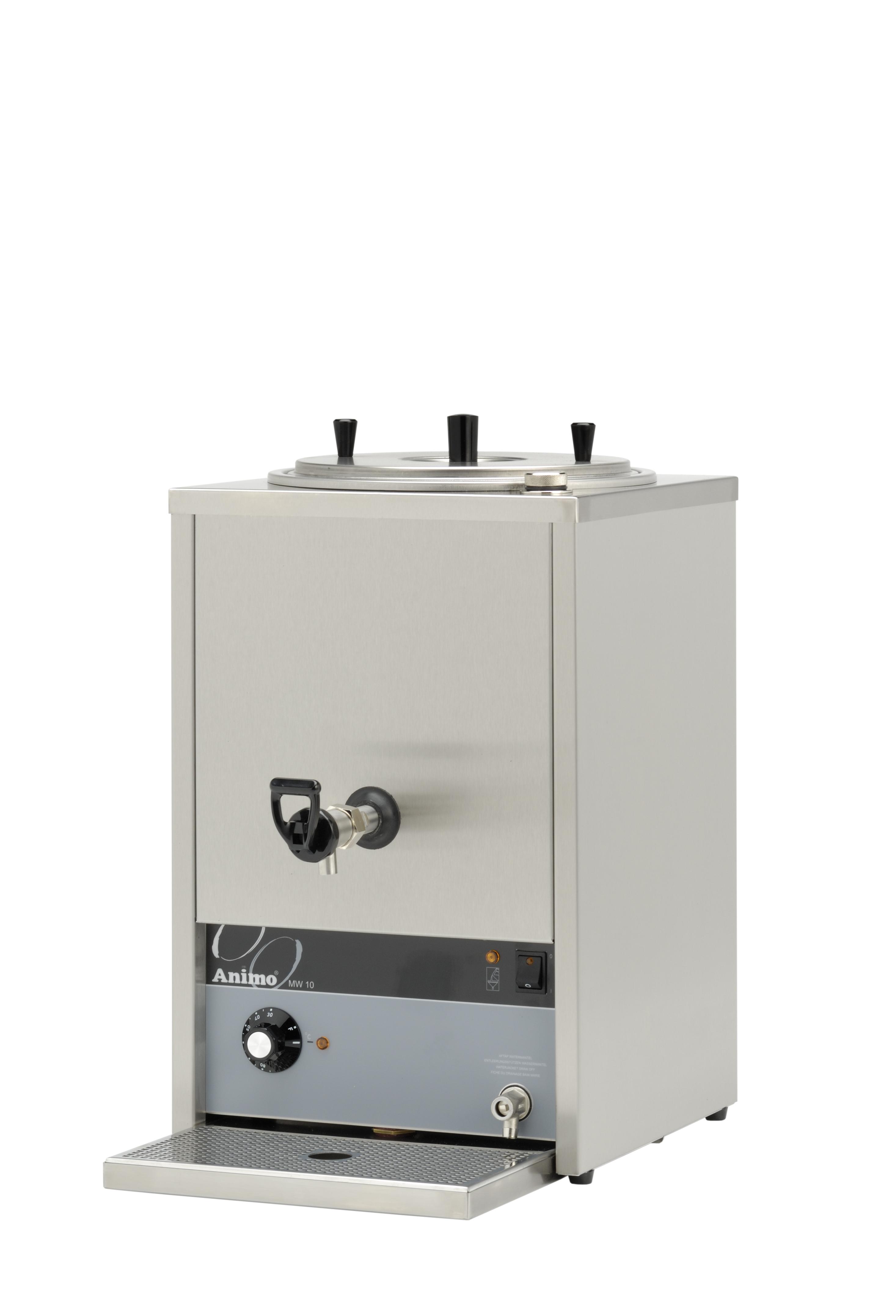 Waterkokers Boilers