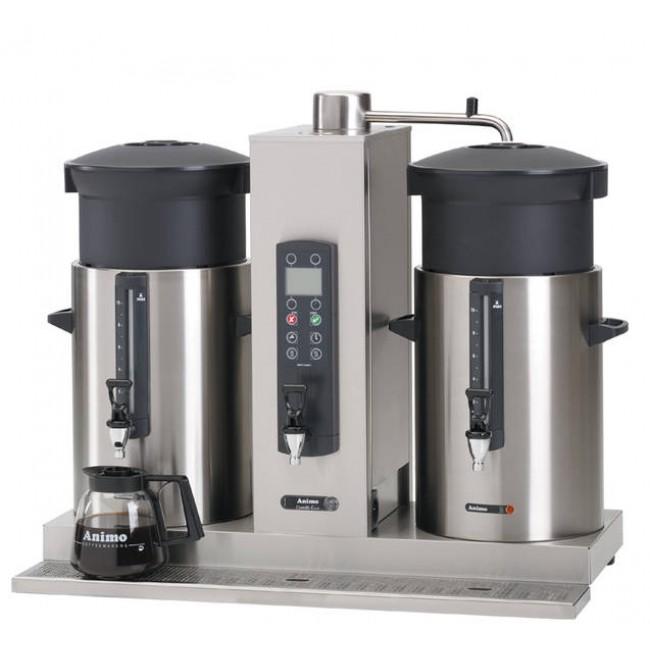 Koffie installaties