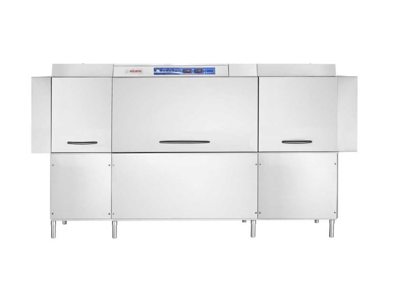 Bandvaatwas-machines