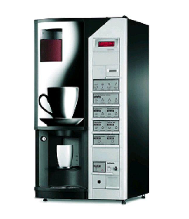 Tafelmodel koffiemachine