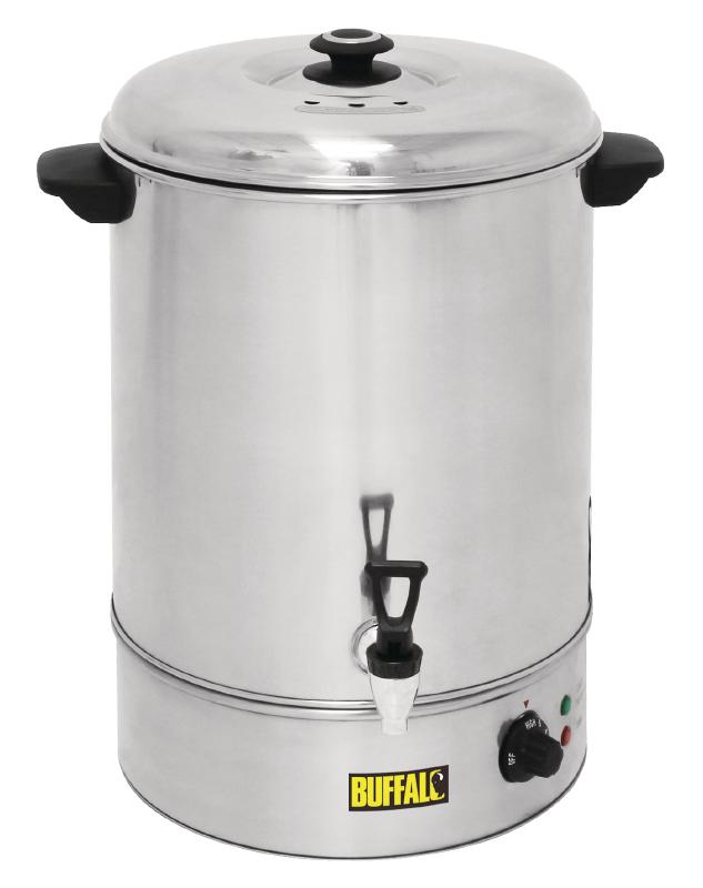 Waterkokers-boilers