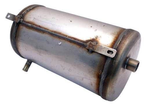 Naspoel-boilers