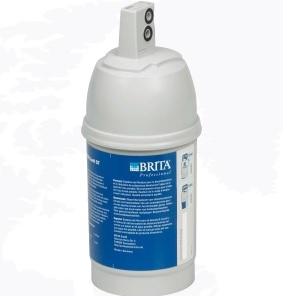 Water-ontharders met filter