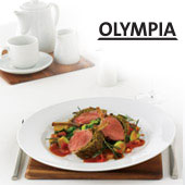Olympia Servies