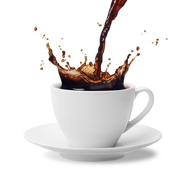 Liquid koffie
