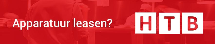 apparatuur leasen bij HTB Emmen